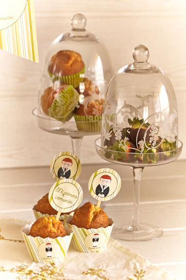 comunion_cupcake
