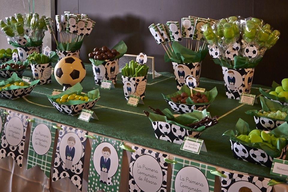 Comuniones | Celebralobonito: Banderines y decoración para fiestas ...