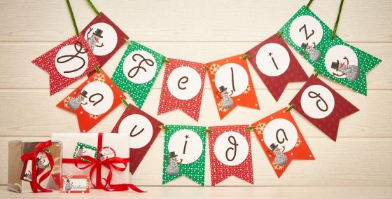 ¡Celebralobonito os desea unas felices fiestas y un 2015inmejorable!